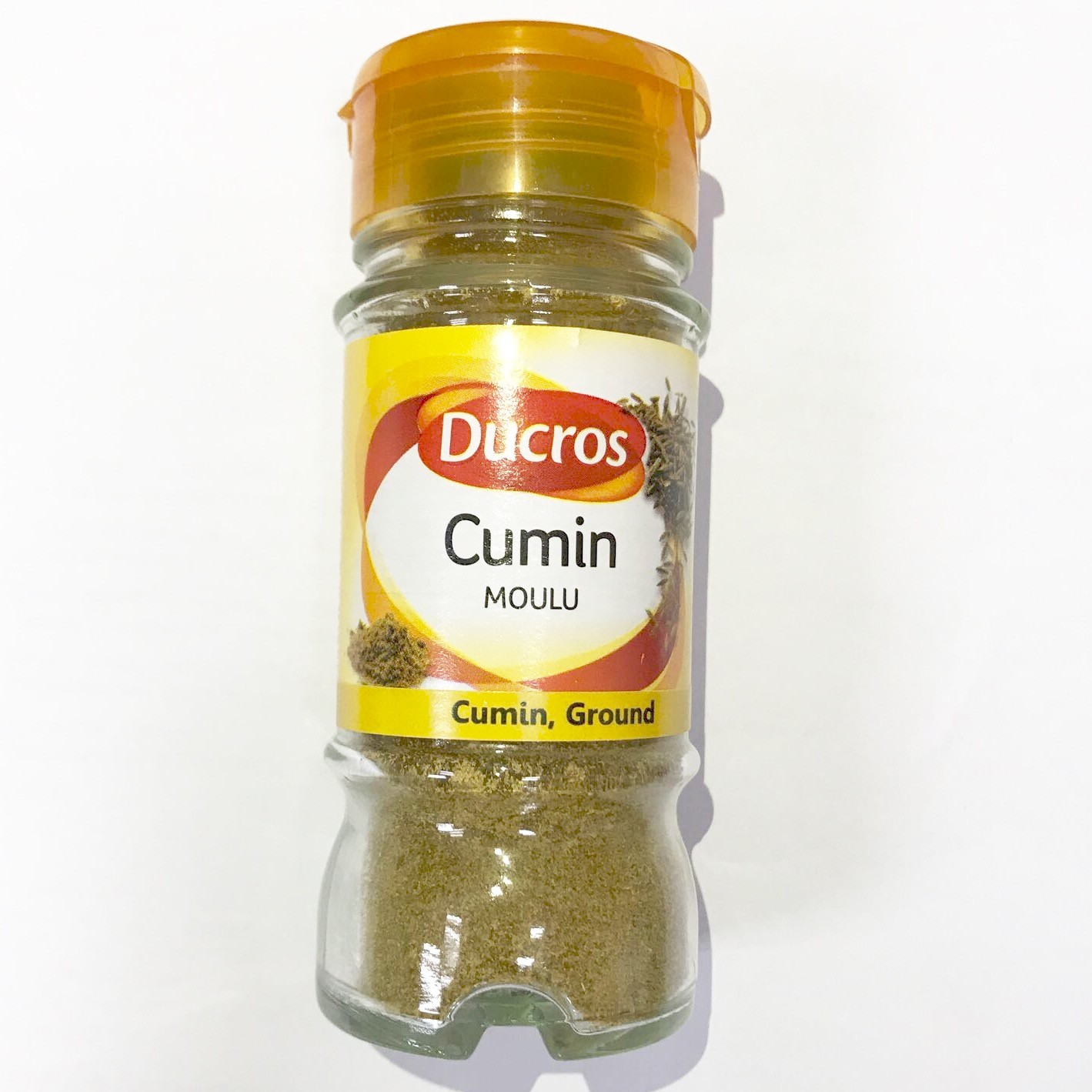 "Cumin, Ground (""32g"")"