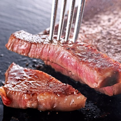 US Certified Angus Boneless Shortrib Steak (6oz or 8oz)