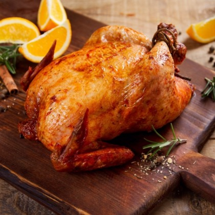 "-NEW- Danish Whole Chicken (""~1.3kg"")"