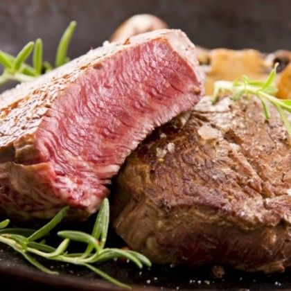 "New Zealand Grass-Fed Tenderloin (""6oz/8oz/10oz"")"