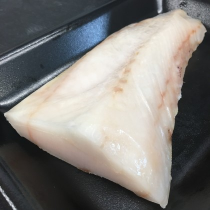 "New Zealand Wild Caught Boneless Skinless Monkfish Fillet (""~228g"")"