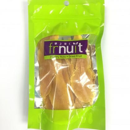 """Dried Mangos - Philippines (""""110g""""/ziplock pack)"""
