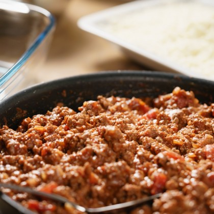 "New Zealand Lamb Mince (""~500g""/pack)"