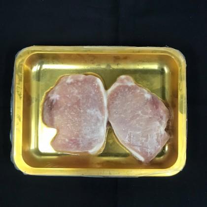 "-NEW-  Korean Organic Pork Loin Steak (""~230g"")"
