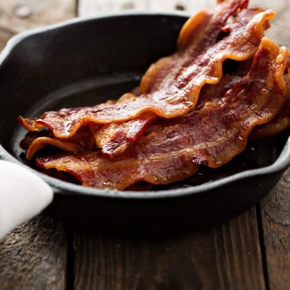 """UK Premium Streaky Bacon (""""200g""""/pack)"""