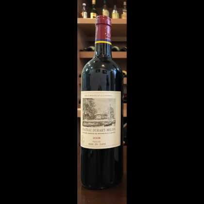 "Chateau Duhart Milon 2015 (""6x750ml"" 支/木箱裝)"