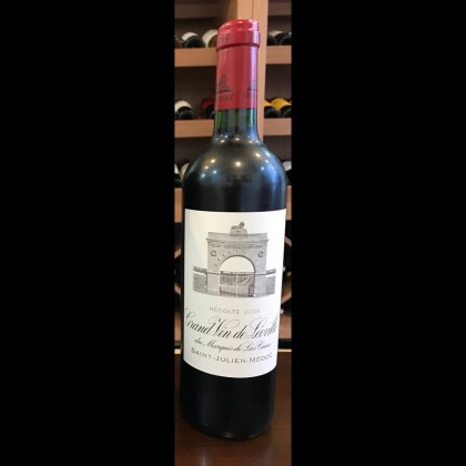 "Chateau Leoville Marquis de Las Cases 2006 (""12x750ml"" 支/木箱裝)"