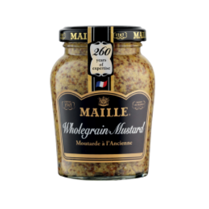 """Maille 全麥芥末 (""""210克"""")"""