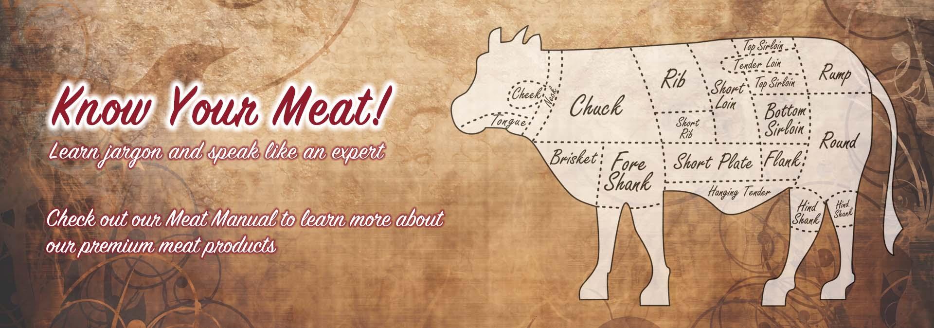 Meat Manual